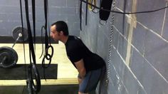Kettlebell Swing - Correcting the biggest mistake in performing the Kett...