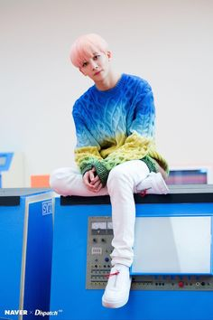 ❤️ #seventeen #dispatch #kpop #jeonghan #teenage #dispatchxnaver #naver