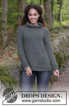 Está na altura de votar nos seus modelos favoritos da NOVA colecção Outono/Inverno DROPS!