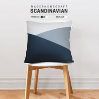 Bantal Sofa Series Scandinavian - 1 Scandinavian, Cushions, Sofa, Cover, Ideas, Throw Pillows, Settee, Cushion, Pillows