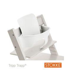 Stokke® Tripp Trapp® Baby Set Weiß | baby-markt.de