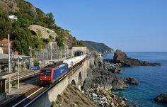 Framura La Spezia Genova