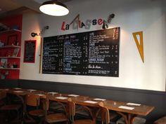 Retournez en Classe pour un cours de rattrapage sur la Faim du Monde  http://www.mrlung.com/2012/12/20/restaurant-la-classe-paris/