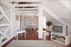 After – living room – lisbon studio for short rental por staging factory Home Staging, Lisbon, Stairs, Apartments, Living Room, Studio, Behance, Home Decor, Design Ideas