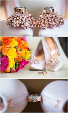 Details - MEMO photo agency    -  Wedding shoes ideas - MEMO photo agency    #wedding #detail #shoes #rings #photo #photography #memo #memophotoagency #inspiration #photo #ideas