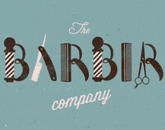The Barber Co. by Neil Tasker