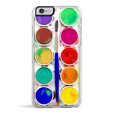 Lil Picasso iPhone 6 Case from ZERO GRAVITY