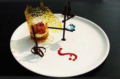 Десерт по цене автомобиля