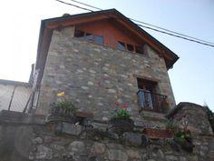 Casa La Bordeta Remondillo (Huesca) fachada