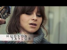 ▶ Hudson Taylor & Gabrielle Aplin - Helplessly Hoping (Cover) - YouTube