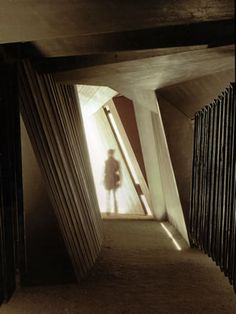 RCR Arquitectes: Bell-Lloc Cellars // Angles // Atmosphere //
