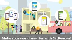 Eddystone is an open-sourced and cross-platform Bluetooth LE beacon format that can be integrated for Internet of Things (IoT) devices. Application Development, Mobile Application, App Development, Design Thinking, Linux, Beacon Technology, Technology News, Technology Innovations, Mobile Technology