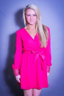 The Lisa Dress - Entourage $24