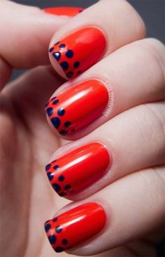 Really easy nail designs nail designs on blog online nails luxury very easy nail art designs 2017 httpsnailsdesign prinsesfo Image collections