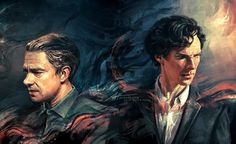 Alice X. Zhang @alicexz - The east wind takes us all in the end #Sherlock