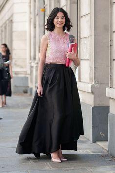 Christian Dior head-to-toe   - MarieClaire.com