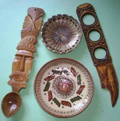 Romania Romania People, Transylvania Romania, Cultural Artifact, Pottery, Moldova, Culture, Traditional, Folklore, Utensils