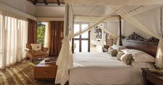 The Four Seasons Safari Lodge – Serengeti,Tanzania  Experince first class western luxury without leaving Africa. No visa to Europe or America? No problem. Experince luxury at 'home'. Africans don't...
