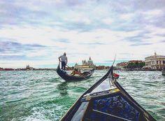 Ciao Venezia ✨