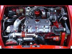 turbo mini Red Mini Cooper, Mini Cooper Classic, Mini Coopers, Classic Mini, Classic Cars, Mini Drawings, Thing 1, Mini S, Small Cars