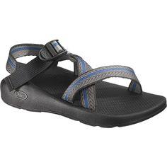 Z/1® Yampa Sandal Men's - Velocity - J103133 - Chaco Sandals ($100) via Polyvore