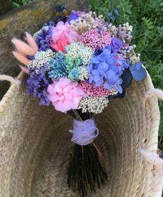 Ramos de novia flor preservada Valentina Nero taller floral y tienda online 101