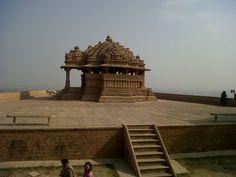 Sas Bahu Temple, Gwalior, MP
