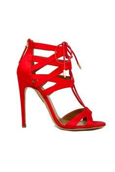 Killer heels  A mujernova love.