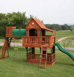 backyard playground - Google Search