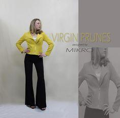 VIRGIN PRUNES COLLECTION