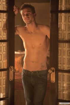 Cam Gigandet~He could TOTALLY be Christain Grey.....At least he is in my head!!!
