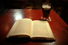 Four Literary Pub Crawls We Love | Quirk Books : Publishers & Seekers of All Things Awesome