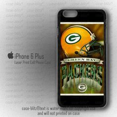 iPhone 6 Plus Case-Green Bay Packers Nfl iPhone 6 Plus Cover Cell Phone Cases, Samsung Cases, Iphone Cases, Lg Cases, Packers Nfl, Nfl Sports, Iphone 6 Plus Case, Green Bay, Cover