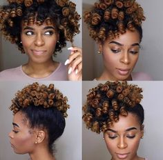 Love this curly switch up @jd_winters  Read the article here - http://blackhairinformation.com/hairstyle-gallery/love-curly-switch-jd_winters/