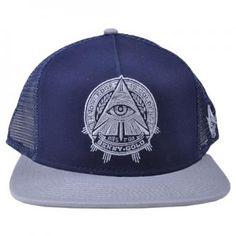 Benny Gold Eye Skate Skater Cap – MyCraze  bennygold  baseballcap   streetwear T Shirts 23a85cd27c71