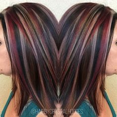 Stunning fall hair color ideas 2017 trends 19