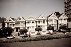 San Francisco. Julien Chatelain. Pictorymag.com