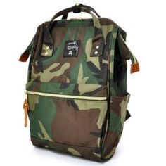Best Shop Authentic anello Backpack Japan Hot-selling Rucksack (Large  size 113f39cfa9e11