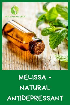 Did you know that Melissa has been used against depression and anxiety for centuries? Arabs were the first to discover its benefits and it is still one of the most used natural antidepressants. Learn more from our latest article: Melissa Essential Oil, Essential Oils, Natural Remedies For Depression, Natural Antidepressant, Mental Issues, Knowing You, Anxiety, Benefit, Stress