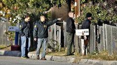 Hallan 12 bombas caseras en la casa de un sospechoso del tiroteo en California