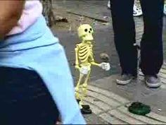 those bones got soul  Gabel would love it
