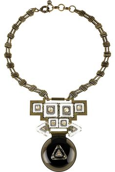 Lanvin Women Jewelry 2011 Trends « Jewelry Trends