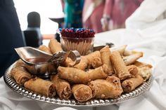 Indian Snacks - Kimberly Photography