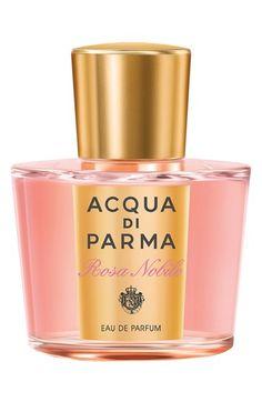 Aqua di parma for her.