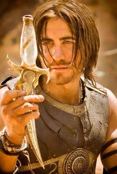 principe da persya