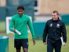 Boyata STARTS – Celtic Defender Takes World Cup Centre Stage