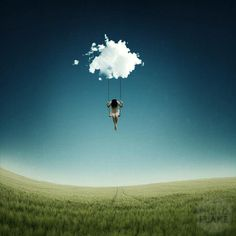 Surreal Photography by Anja Stiegler