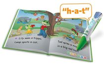 LeapReader helps your child learn to read and write by building reading fundamentals and guiding letter strokes. LeapFrog LeapReader Reading and Writing System - Green First Grade Writing Prompts, Noble And Barnes, Books For Beginning Readers, Christmas Presents For Kids, Christmas Gifts, Xmas Presents, Kids Store, Teaching Reading, Learn To Read