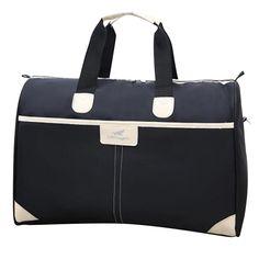 OUFUNI Large Capacity Travel Bag Women 2017 New Handbags Weekend Bag X161 48% OFF