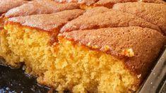 Το φανταστικό ραβανί της Γκολφως Νικολού Greek Desserts, Greek Recipes, Biscotti Cookies, Cake Cookies, Cupcakes, Greek Cake, Food Gallery, Sweets Cake, Happy Foods